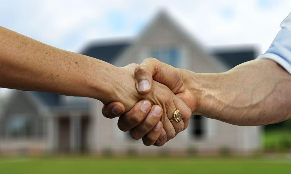 tips voor het aankopen van een huis