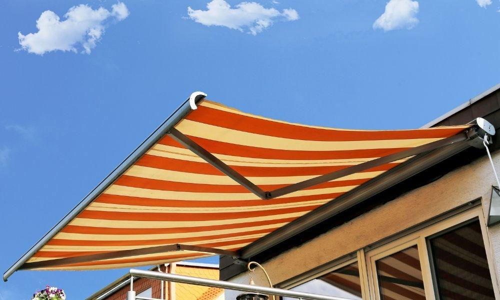 dit is de oplossing voor het zonlicht in je woonkamer