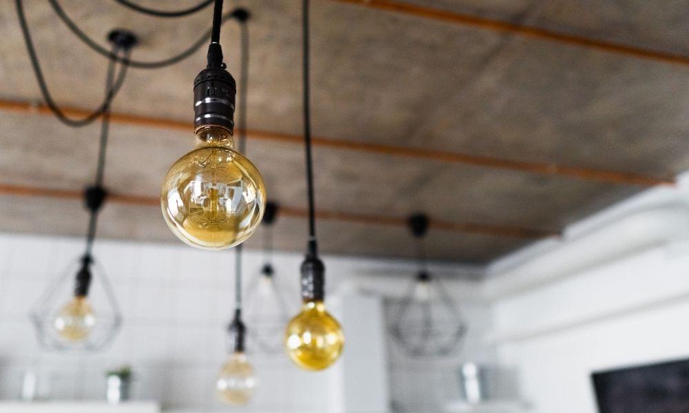 geniet van deze 5 voordelen met dimbaar licht